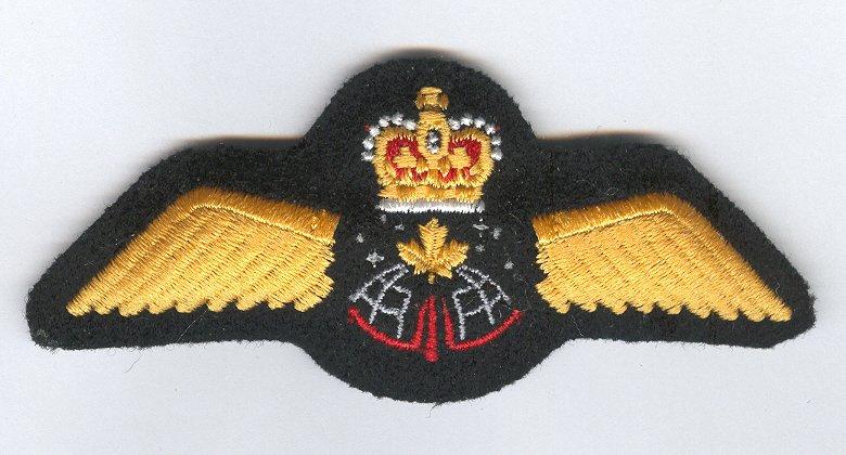 astronaut wings insignia - photo #6