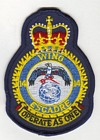 14 Wing badge