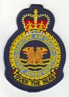 Maritime Air Group badge