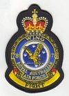 78 Wing badge