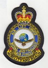 Airlift Group badge