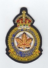 6 (RCAF) Group Headquarters badge